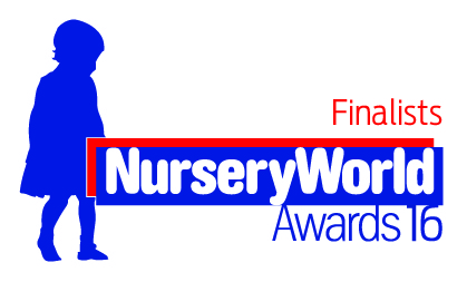 Finalist Nursery World Awards 2016 (Nursery of the Year)
