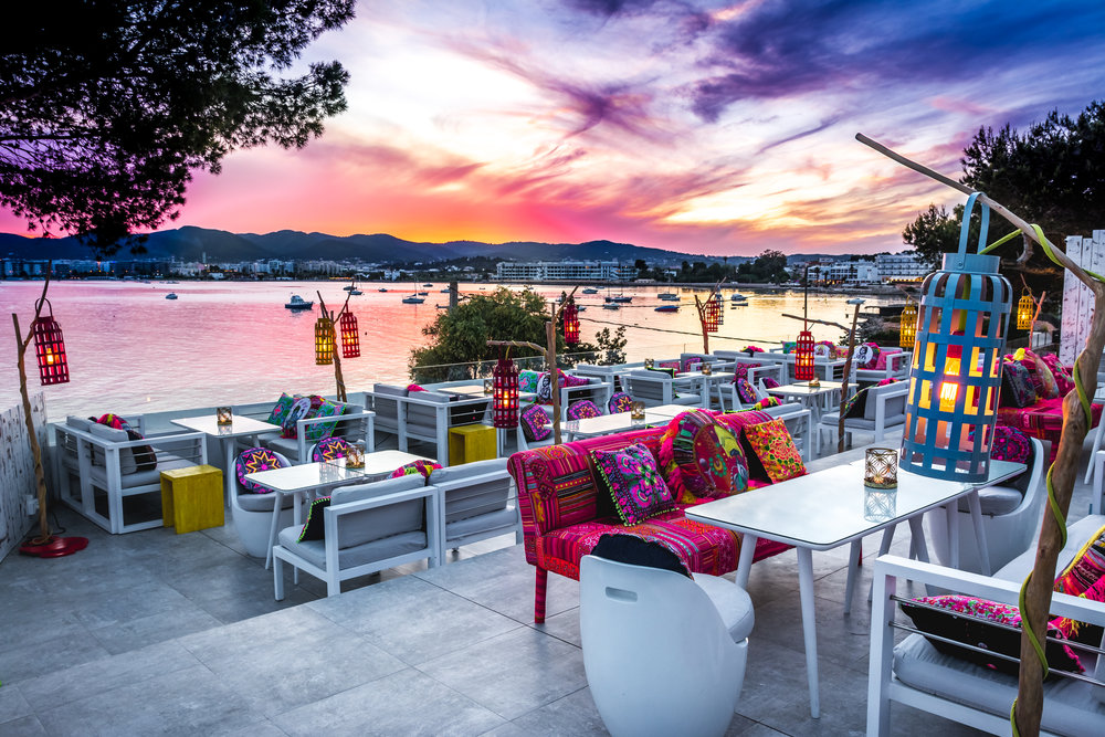 Patchwork sa punta ibiza for Design patchwork stuhl ibiza
