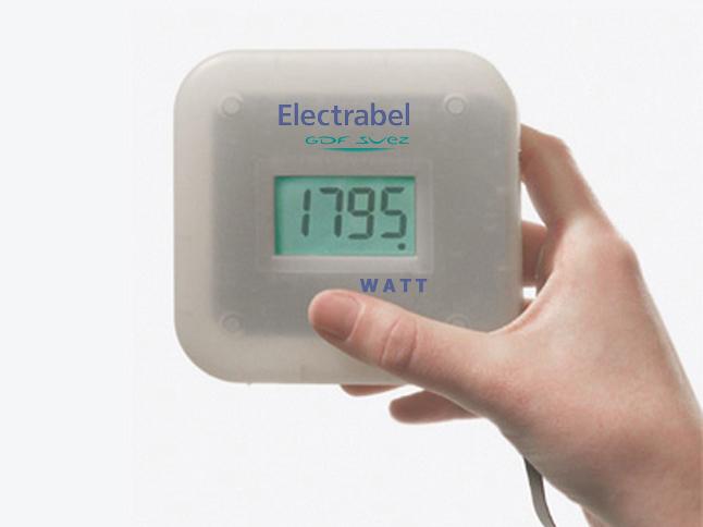 electrabel zienu
