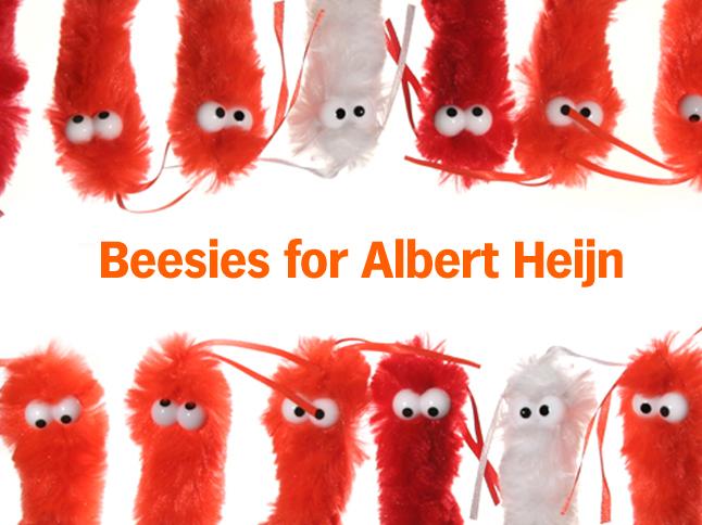beesie Albert heijn