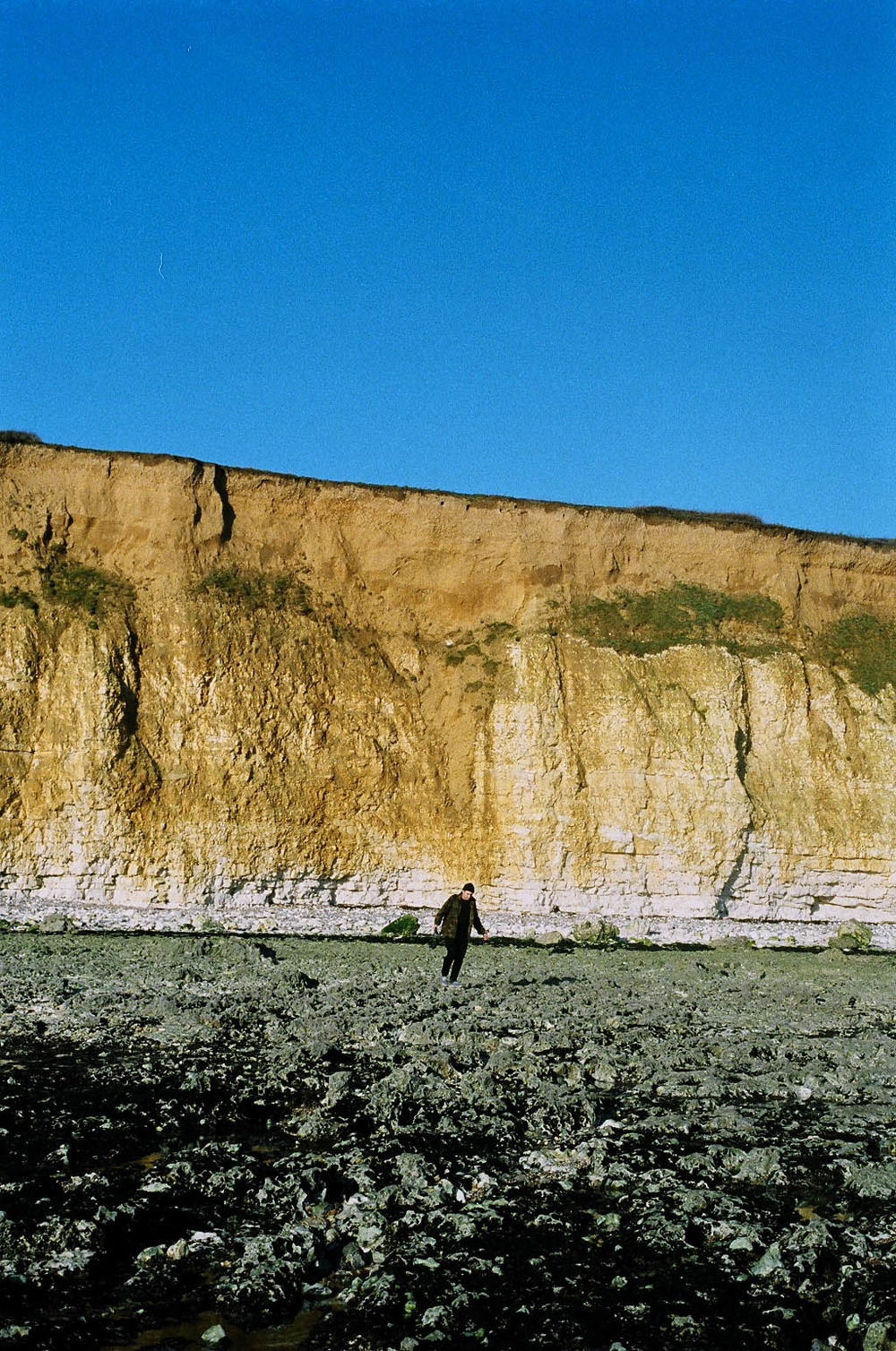Seaford (UK), 2012