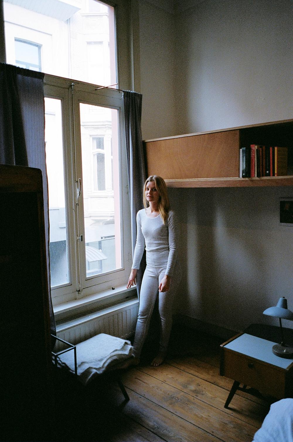 Antwerp, 2014