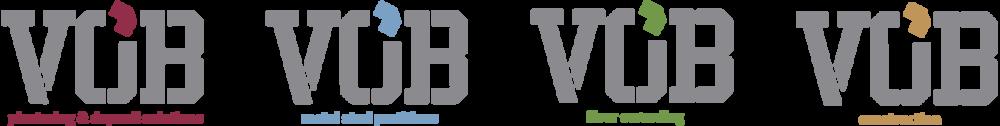 VOB Sub Brands