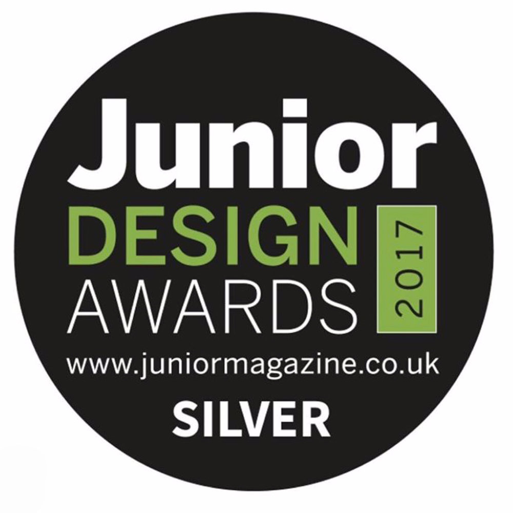 Award winning childrenswear