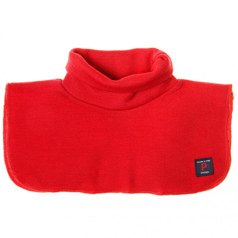 Merino wool neck warmer, Polarn O Pyret