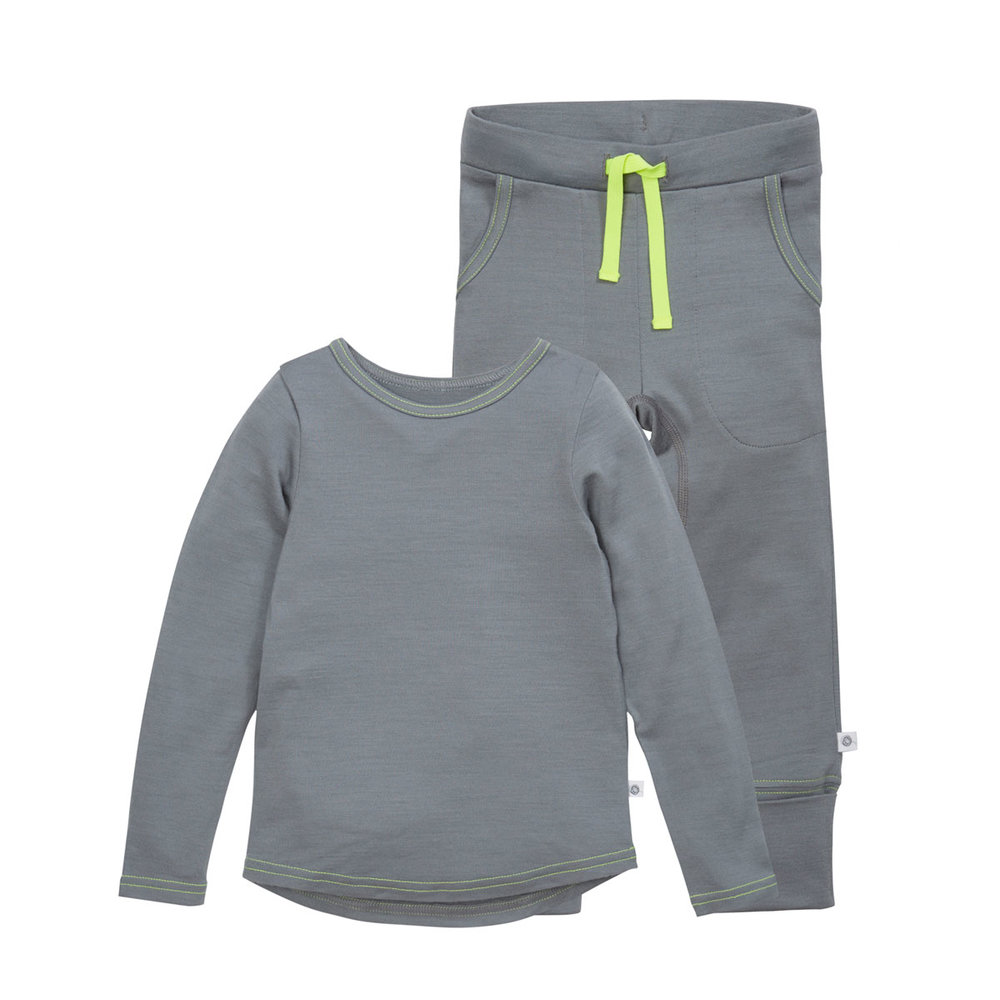 Merino skiwear bundle, Smalls
