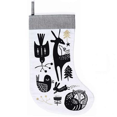 scandi monochrome stocking.jpg