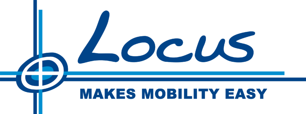 Locus Logistics AS
