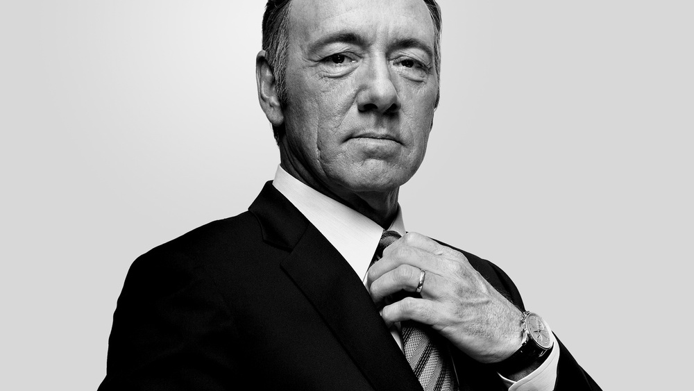 Vivid Content Marketing Kevin Spacey keynote