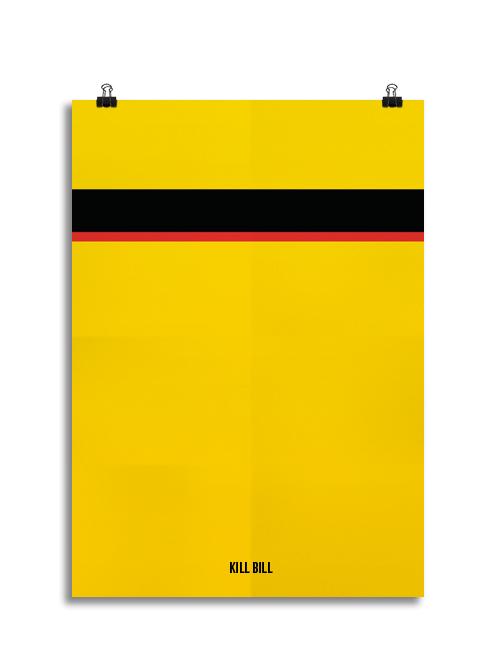 vivid-kill bill-poster