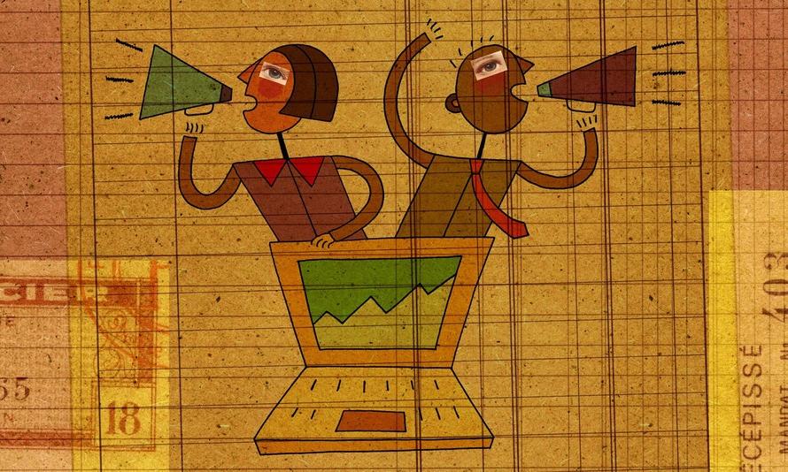 Vivid Content Marketing 8-second marketing