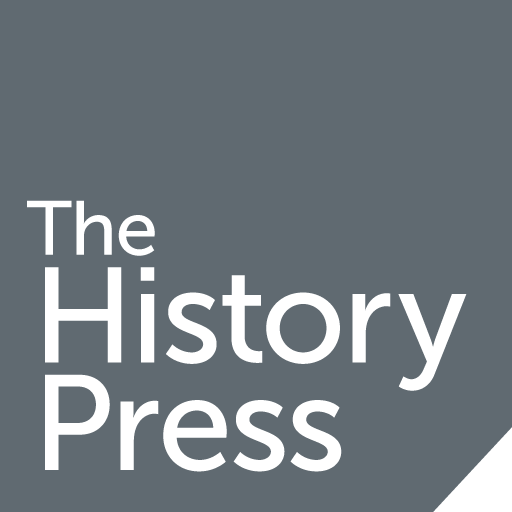 vivid content marketing The History Press logo.png