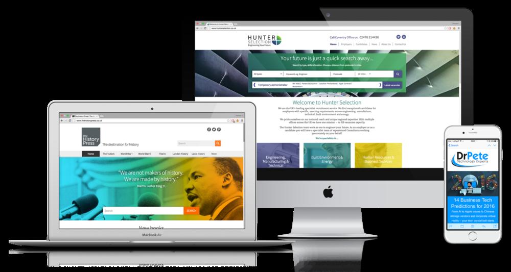 cicid content marketing websites