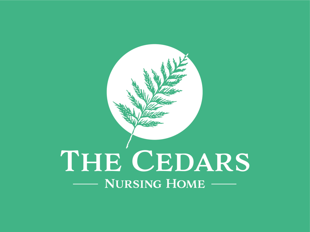 The Cedars Nursing Home - The three priorities for any care home website and branding are to give a genuine feel for the environment, the people and the credentials as quickly and as warmly as possible. And that's what we think we achieved for The Cedars.