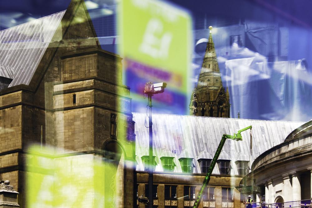 Manchester #4
