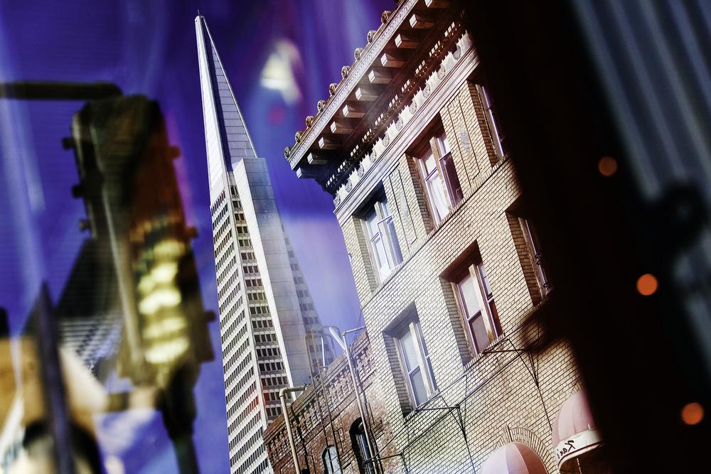 San Francisco #12