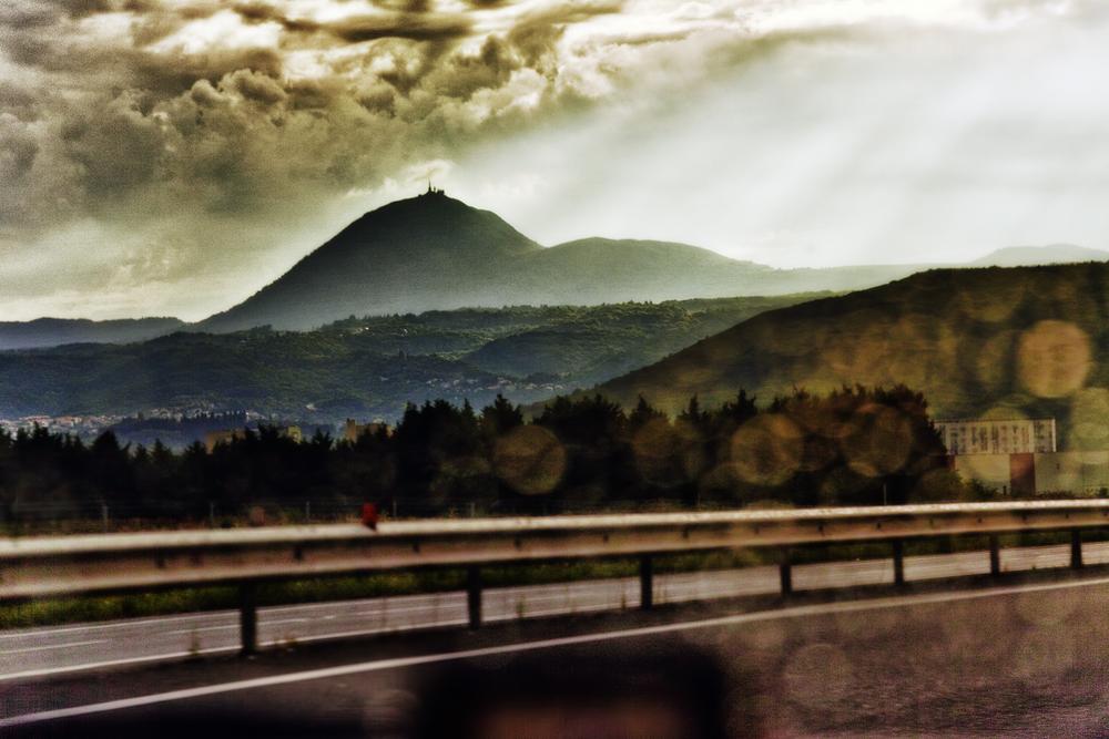 Clermont Ferrand #2
