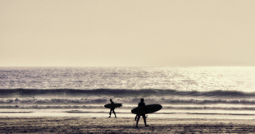 Croyde Bay, Devon #12