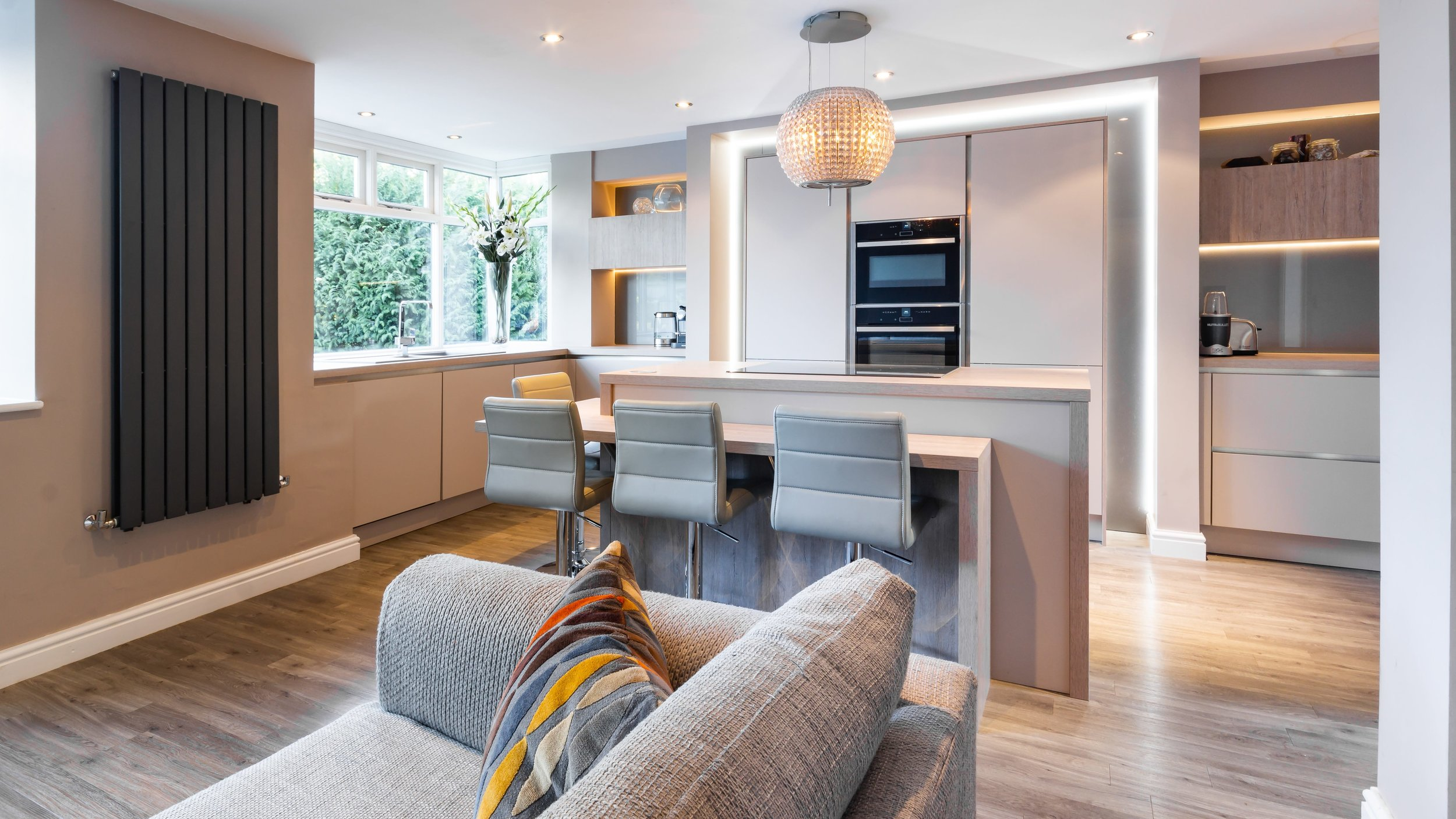 Is A Bespoke Kitchen Right For You Webbs Of Kendal