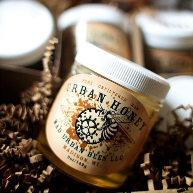 Urban honey CSA