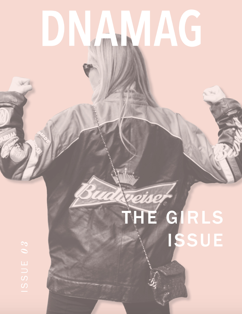 DNAMAG |  Issue 3