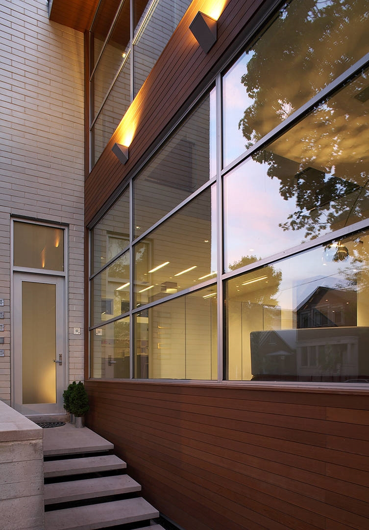 Residential Architecture Design Bucktown One U2014