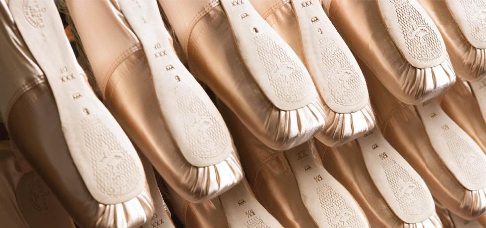 295ef93666 Moda Ballet   Qual o gasto das companhias de ballet com as ...