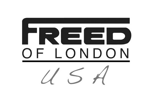 Freed of London, USA
