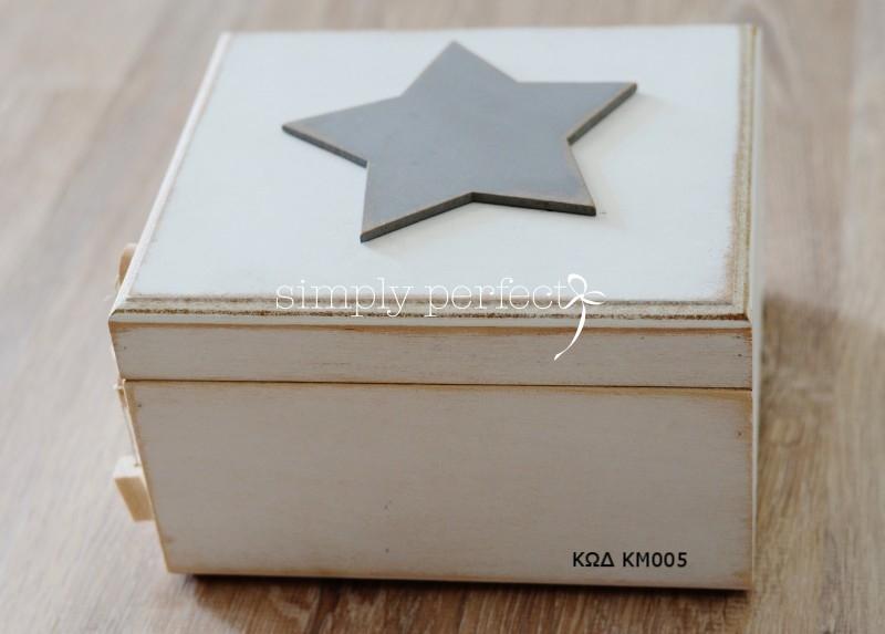 Κουτί μαρτυρικών: ΚΜ005
