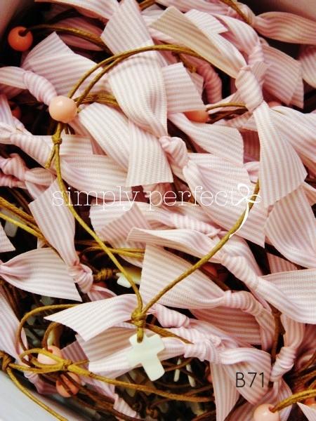 Μαρτυρικό βραχιόλι: ΚΩΔ Β71  http://www.simplyperfect.gr/martyrika/