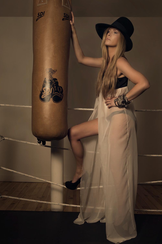 Designer: Andrei V Couture
