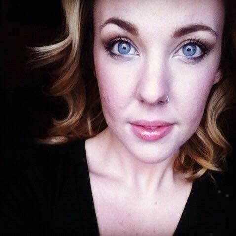 Beauty Columnist Morgan Tillman