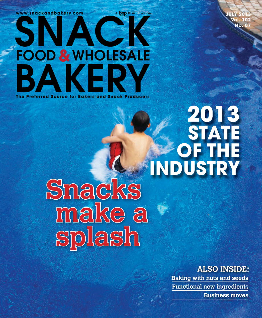 SFWB State of the Industry Report July 2013