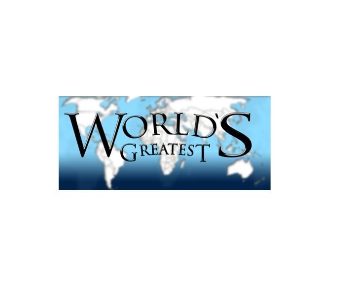 H2M - World's Greatest