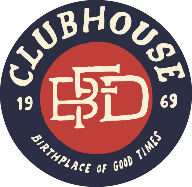 CLUBHOUSE BFD