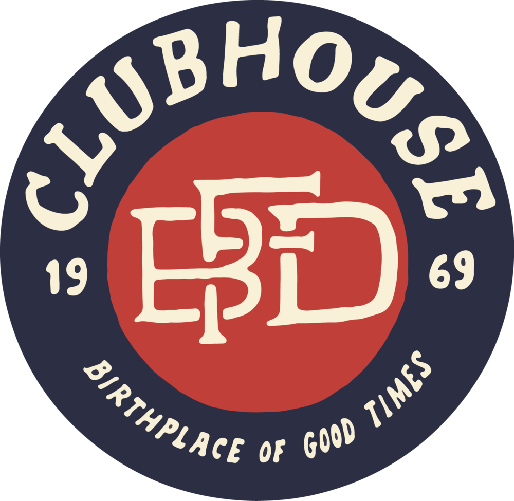 EVENTS — CLUBHOUSE BFD