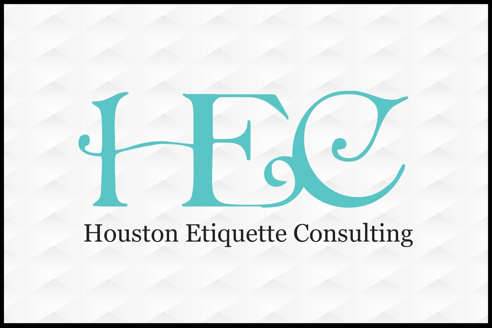 Houston Etiquette Consulting