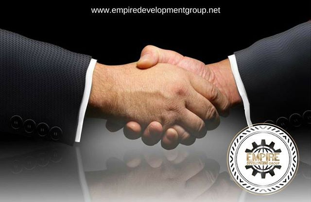 """Know & Grow"" is the perfect opportunity for local business enthusiasts alike to interact & collaborate. #EDG www.empiredevelopmentgroup.net"