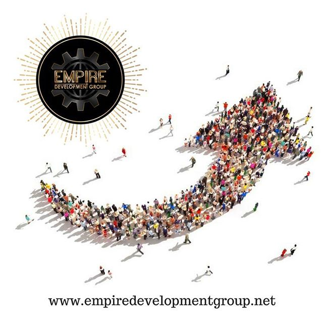 """The whole is greater than the sum of its parts."" - Aristotle #EmpireDevelopmentGroup  www.empiredevelopmentgroup.net"