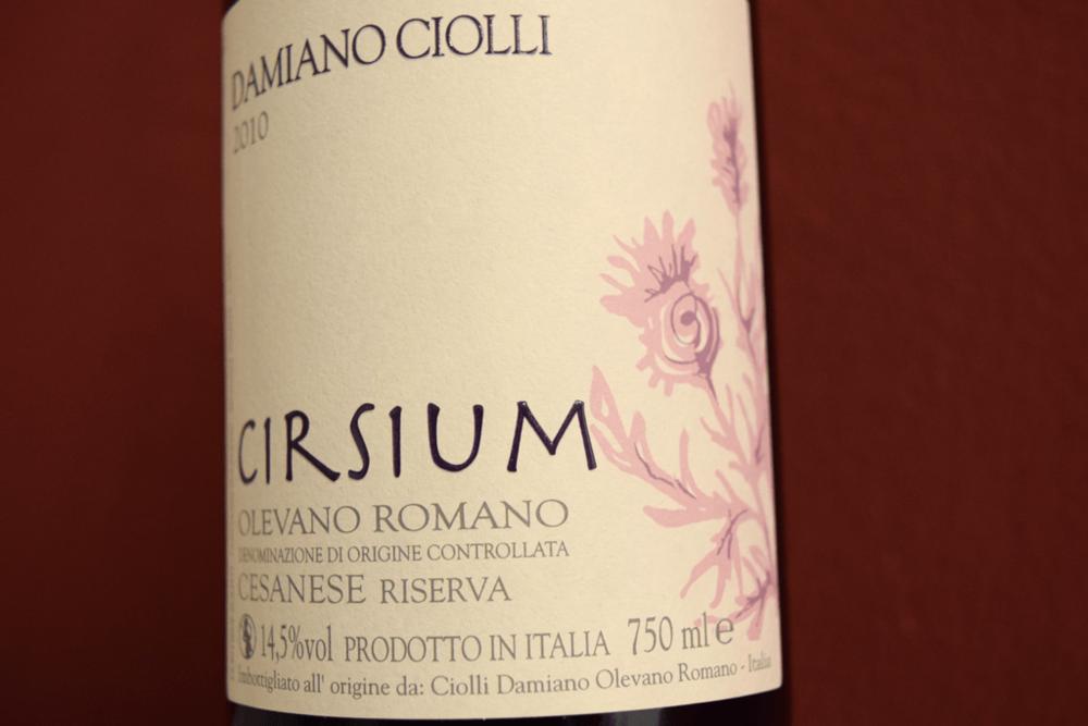 ciolli-cirsium-riserva