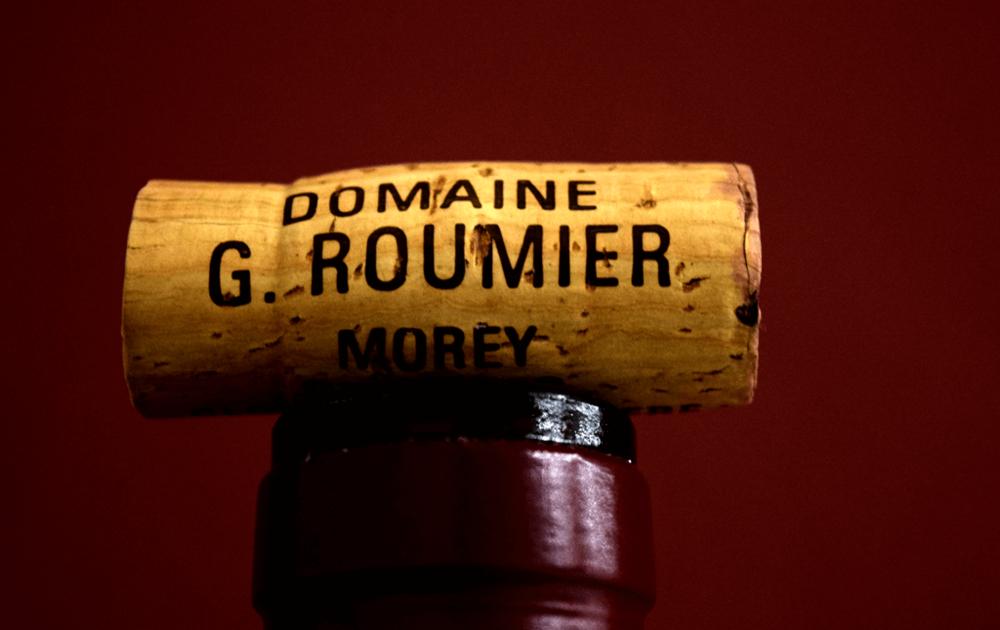roumier-tappo