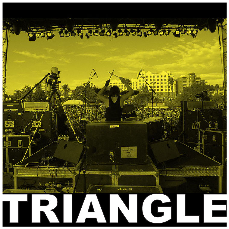 TRIANGLE | 2015 | Uni Melb