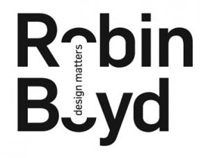 Friend of the Robin Boyd Foundation