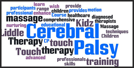 How can we improve the lives of those affected by Cerebral Palsy?