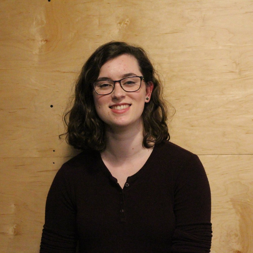 Katie Musial President Katie is a junior studying User Experience and Entrepreneurship. She joined our studio Fall 2015.