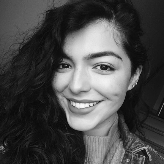Cindy Ochoa  Storytelling  Cindy is a sophomore studying Experience Archcitecture. She joined our studio Spring 2016