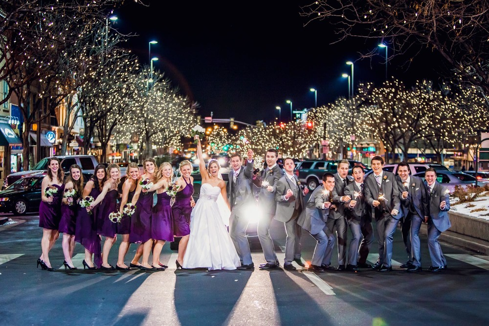 Fort Collins Wedding