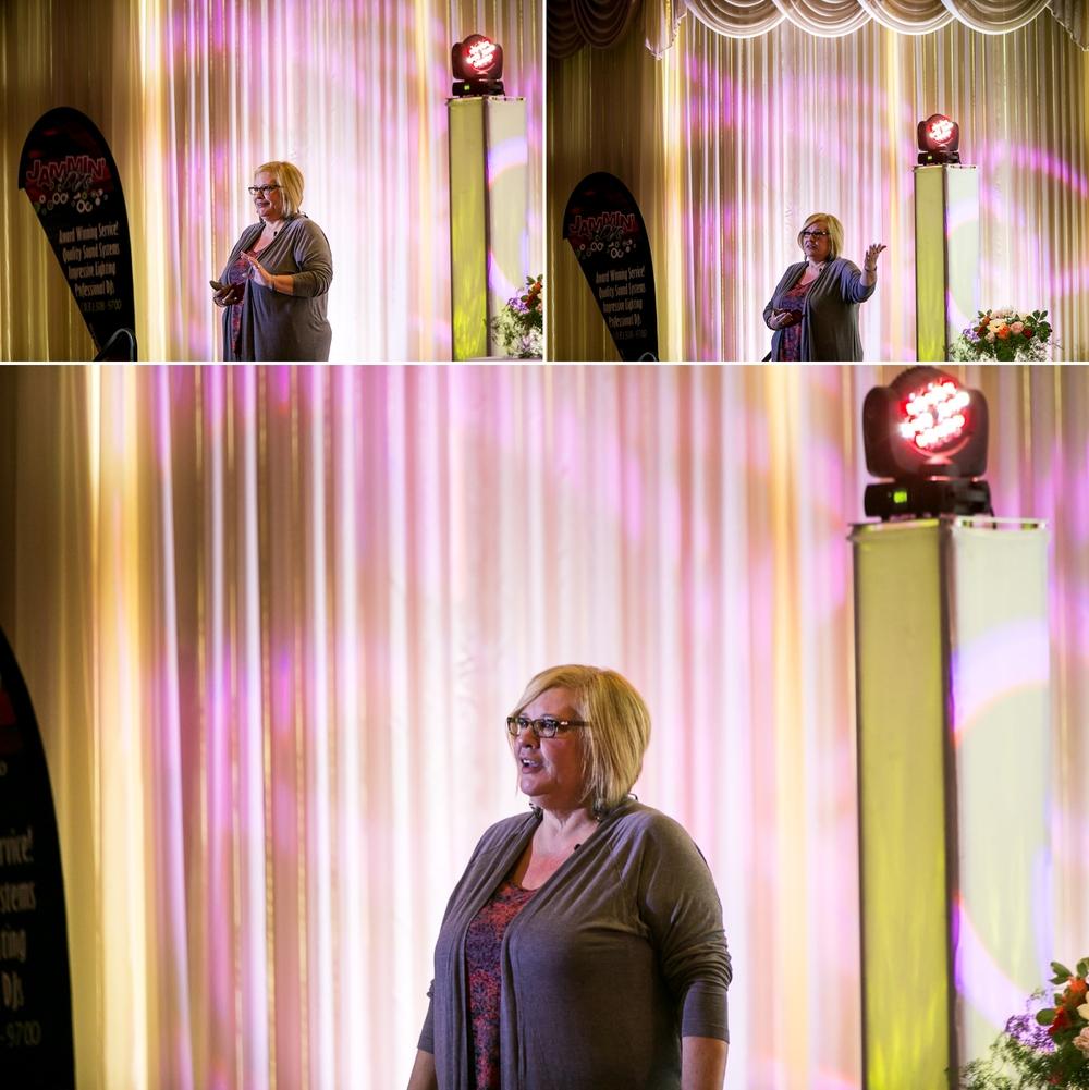 Sheila Dunn, San Antonio & Austin Wedding Guide