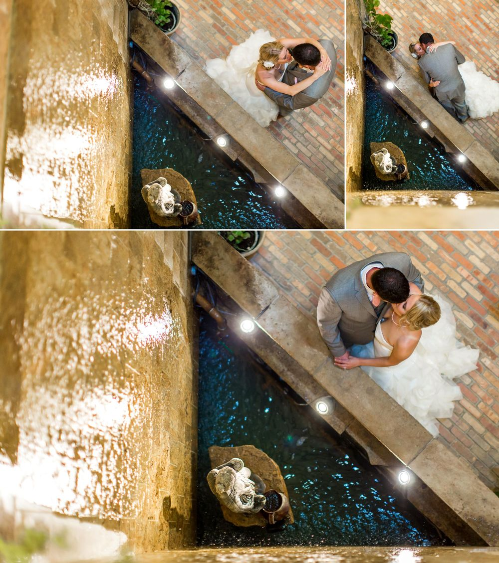 Brent really wanted these images and boy did we love how they came out! Great idea Brent!