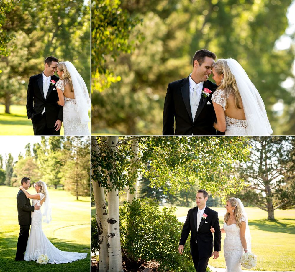 Mr & Mrs Marc Lubick! Location:Fort Collins Country Club